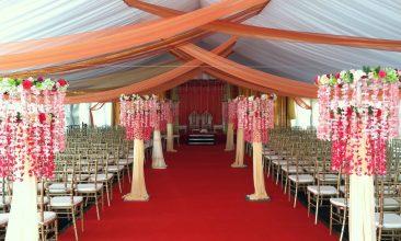 event design in nairobi kenya